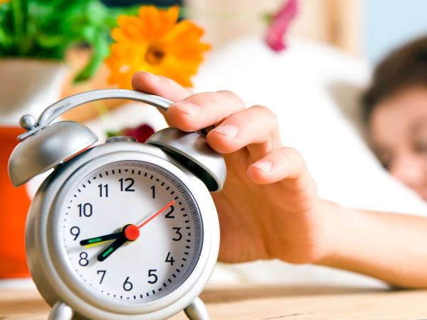 Have you ever thought that snooze can also be harmful?