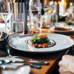 5 most common mistakes at dinner. Avoid them!