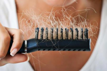 Avoid foods that cause hair loss